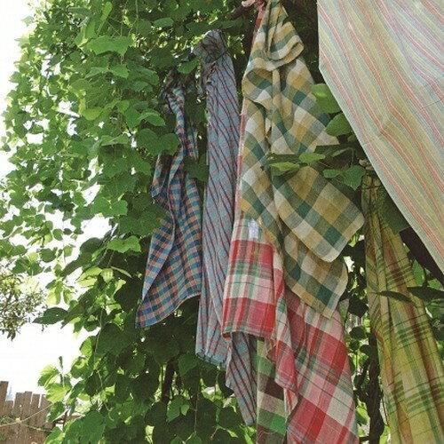 MULTI CLOTHES マルチクロス [全47柄 AF〜AV][一部完売]【ダルトン DULTON】S159-54 ベッドカバーソファカバーテーブルクロス多用途クロス ベッドスプレッド マルチカバー