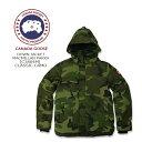 CANADA GOOSE(カナダグース) DOWN JACKET @MACMILLAN PARKA CAMO[3804M] マクミランパーカ ダウンジャケット 迷彩 カ…