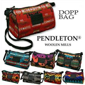 PENDLETON(ペンドルトン) Dopp Bag DB236/GE210 ドップバッグ ウール ショルダーバッグ ネイティブ柄 6【smtb-kd】【RCP】