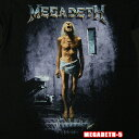 Megadeth 5 003