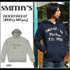 SMITHY'S ENGLAND(스미스 잉글랜드) Hood Sweat[BSW13-MF3213]스웨트 파커 풀오버리기모캐주얼 사탕 화재 맨즈
