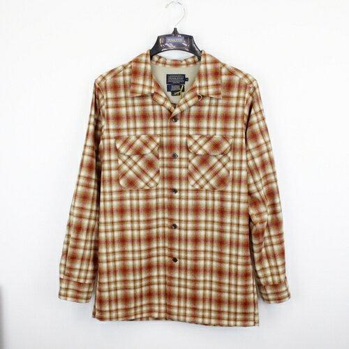 Boardシャツ PENDLETON(ペンドルトン)-RDTN