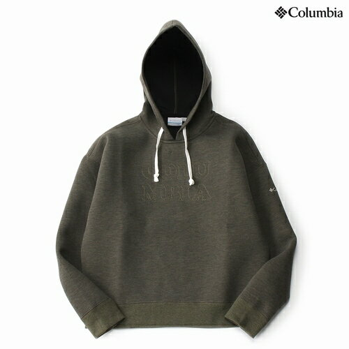 SPRINGLOOPW'SPULLOVERHOOD Columbia(コロンビア)(スプリングループウィメンズプルオーバーフーディー)-994