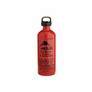 燃料ボトル20oz(590ml) MSR(エムエスアール)