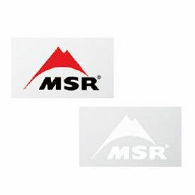 MSR転写デカールS MSR(エムエスアール)