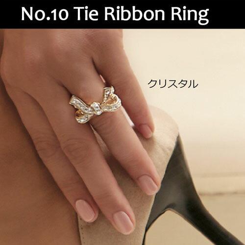 【グルーデコ/キット/オリジナル】10Tie Ribbon Ring本キット「はじめてのグルーデコ」