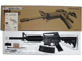 [タニオコバ] M4A1/GBB ジャパンスペックモデル/[中古] ランクA/欠品なし/ガスガン