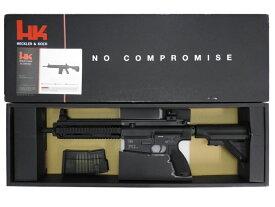 [VFC] HK417 AEG/[中古] ランクA/欠品なし/電動ガン