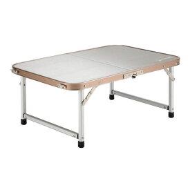 コールマン 折り畳みテーブル アウトドアテーブル ステンレスファイヤーサイドテーブル 170-7663 Coleman 4992826656751