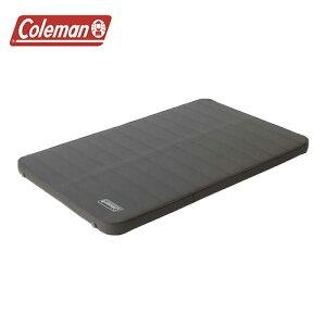 コールマン(Coleman)キャンパーインフレーターマットハイピーク/ダブル 2000036154 寝具 布団 ふとん