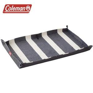 コールマン(Coleman)レジャーシートデラックスミニ (ネイビー×ホワイト) 2000036161 ピクニックシート