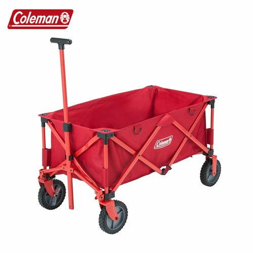 Coleman[コールマン] ワゴン アウトドアCM 2000021989 アウトドアワゴン
