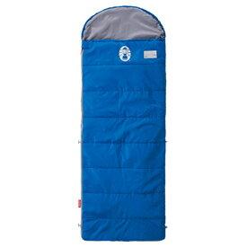 【全品10%OFFクーポン】Coleman[コールマン] スクールキッズ/C10[ブルー] 2000027268 寝袋 シュラフ アウトドア用 キャンプ用
