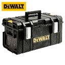 DEWALT デウォルト システム収納BOX タフシステム DS300 1-70-322 プロテクターツールケース