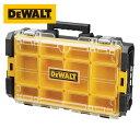 DEWALT デウォルト コンパクトオーガナイザー DS100
