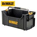 DEWALT デウォルト トート型ツールボックス DS280