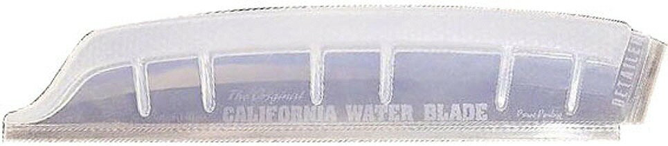 【楽天カード利用で+最大P10倍!】20080C カリフォルニアゼリーブレード[クリア] 水切りワイパー[喜一工具]★