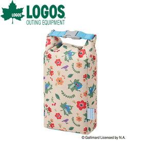 ロゴス LOGOS 【氷点下パック】ペネロペ バッグインクールキーパー/Bottle BOX 86009108 4981325533854 保冷バッグ 保冷袋 WHATNOT