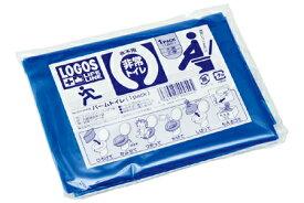 【ネコポス対応】ロゴス LOGOS 82100408 LLL パームトイレ[1pcs] 手のひらサイズの水不要携帯トイレ WHATNOT