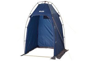 ロゴス LOGOS 71801823 エマージェンシーテントFR 災害時の簡易トイレ用テントや着替え用テントに最適 WHATNOT