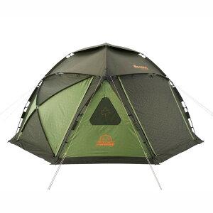 【10%OFFクーポン付】ロゴス LOGOS テント スペースベース・デカゴン-BJ 71459306 4981325532246 WHATNOT