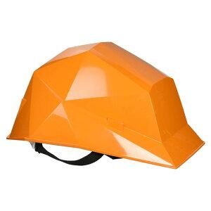 カクメット A-type O1 オレンジ 工事用 作業用 防災用 ヘルメット KAKUMET