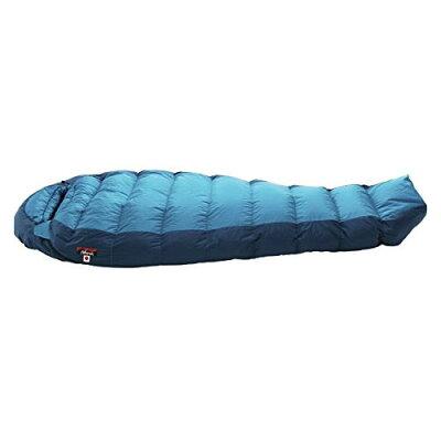 [ナンガ/NANGA]シュラフ寝袋オーロラライト750SPDXBLUレギュラーAURLT106