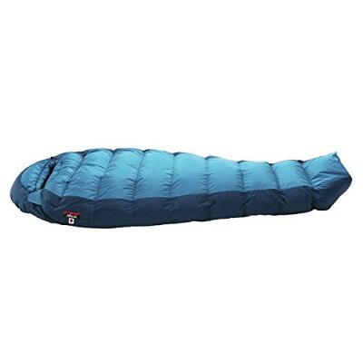 [ナンガ/NANGA]シュラフ寝袋オーロラライト900SPDXBLUレギュラーAURLT116