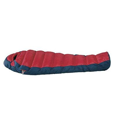 [ナンガ/NANGA]シュラフ寝袋オーロラライト900SPDXREDレギュラーAURLT118