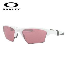 オークリー(OAKLEY)サングラス ハーフジャケット ポリッシュドホワイト プリズムレンズ Half Jacket 2.0 XL Polished White Prizm Dark Golf OO9154-6362 0888392458063