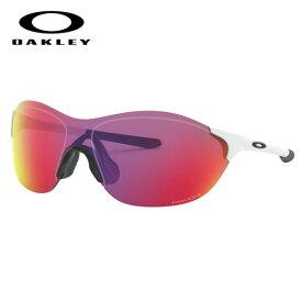 オークリー(OAKLEY)サングラス EVZERO SWIFT (Asia Fit) OO9410-1038 アジアンフィットプリズムレンズ偏光 ポリッシュドホワイト/プリズムロード ポラライズド UPC:0888392463722