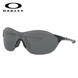 オークリー(OAKLEY)サングラス EVZERO SWIFT (Asia Fit) OO9410-0938 アジアンフィットプリズムレンズ偏光 ポリッシュドブラック/プリズムブラックポラライズド UPC:888392463715