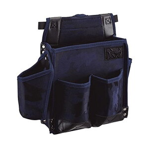 【送料無料】プロスター 極仕事人 クロスバック ネイル KKN-20L/NMI 作業工具 作業雑貨 腰袋 釘袋