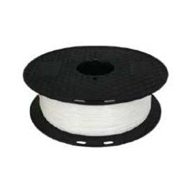 長輝LITETEC 3Dプリンター用 PLAフィラメント200g ホワイト1.75 3Dプリンター純正消耗パーツ