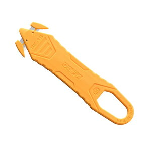 【ネコポス送料無料】オルファ(OLFA) 開梱用カッター カイコーン 238B ステンレス刃 使い切りタイプ 大工道具 小刀・カッター