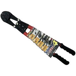 レスキュー4 ボルトクリッパー 釘抜き ワイヤーカッター ケーブルカッター RES-94 Bigman(ビッグマン)
