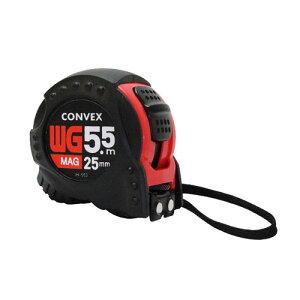 iHelp アイヘルプ WG コンベックス 25mm×7.5m マグネット付 IH-553 メジャー 計り 4962308517337