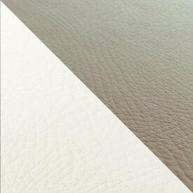 グロンドマン バイク シートカバー ホンダ HONDA 茶・白/透明ステッチツートン 被せ ジュリオ[AF52] GR82HC62S0