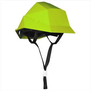 カクメット B-type LG1 ライムグリーン 工事用 作業用 防災用 ヘルメット KAKUMET