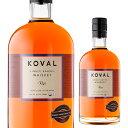コーヴァル シングルバレル ライ <KOVAL> 750ml [ウイスキー][ウィスキー]