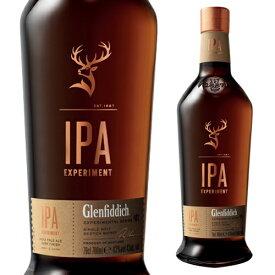 グレンフィディック IPAカスク 43度 700ml スペイサイド スコッチ シングルモルト ウイスキー ウィスキー 長S