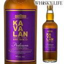 KAVALAN カバラン ポーディアムシングルモルト台湾 Single malt WHISKY カヴァラン