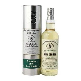 ダルユーイン2008 シグナトリーヴィンテージ 40度 700ml ハイランド [ウイスキー][ウィスキー] スコッチ シングルモルト 長S
