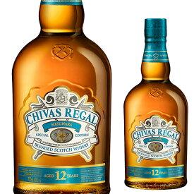 シーバス リーガル ミズナラ スペシャルエディション 12年 40度 700ml スコッチ ブレンデッド ウイスキー シーバス 長S