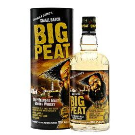 ビッグピート 700ml 46度 アイラ ブレンデッドモルト ウイスキー whisky 長S
