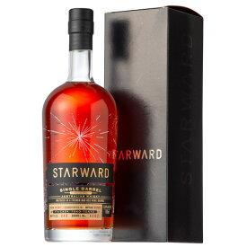 スターワード 3年 Y'sカスク #4202 フレッシュレッドワインバリック 700ml 55.6度 オーストラリア シングルモルト ウイスキー starward Nova australian whisky