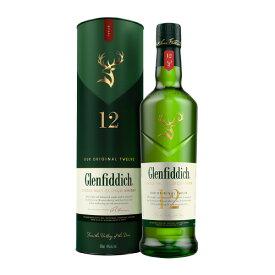 【専用箱付】グレンフィディック 12年 700ml[長S] [ウイスキー][ウィスキー]シングルモルト スコッチ