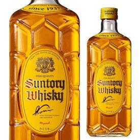 角瓶 700ml サントリー ウイスキー ウィスキー japanese whisky 長S