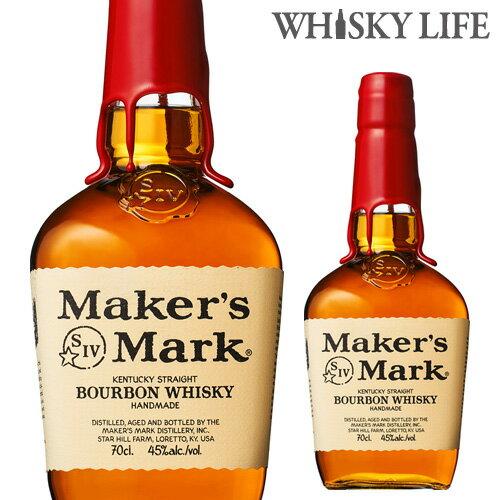 メーカーズマーク 正規 45度 700ml[likaman_MAM][長S] ウイスキー ウィスキー アメリカン バーボン サントリー