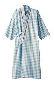 モンブラン MONTBLANC 59-411・413・415 介護 患者衣 検診衣 ガウン 男女兼用 2019年新作商品